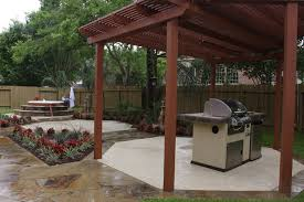 houston arbor gallery richards total backyard solutions