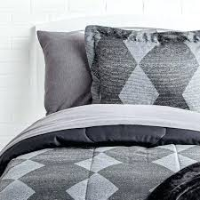 guys duvet covers black diamond comforter and striped sheet set