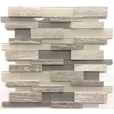 Self Adhesive Wall Tiles Self Adhesive Backsplash Wall Tiles - Lowes peel and stick backsplash