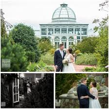 Ginter Park Botanical Gardens Richmond Virginia Wedding Photography Post