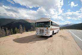 Oregon travel by bus images New oregon trail bus tiny house swoon jpg