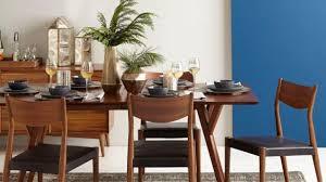west elm mid century dining table mid century dining table modern expandable west elm with 2 ege