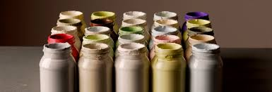 interior and exterior paints natural paints