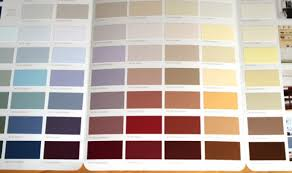 disney paint swatches from behravailable at home depot let the