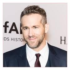best mens haircut chicago plus ryan reynolds haircut u2013 all in men