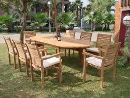 Grade A Teak Patio Furniture by 26 Best Garden Patio Furniture Sets Images On Pinterest
