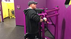 Rotating Stair Machine by Planet Fitness Torso Rotation Machine How To Use The Torso