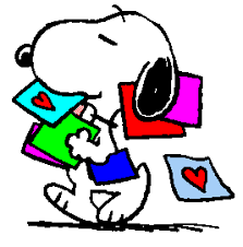 snoopy valentines day snoopy clipart pencil and in color snoopy clipart