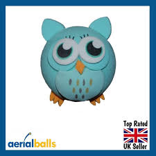 owl item sweet owl car aerial ball antenna topper ebay