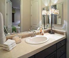 bathroom countertop ideas girlie bathroom counter decor bathroom decor