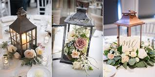 lantern wedding centerpieces 21 lantern wedding centerpiece ideas to inspire your big day
