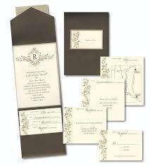 invitation pockets wedding invitation pockets marialonghi