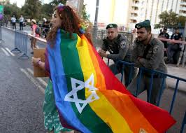 Stars On Chicago Flag Demonstrators Carrying Star Of David Flags Kicked Out Of Chicago