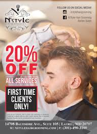 n u0027style hair grooming towne centre laurel