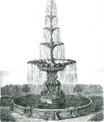 the origin and fate of the emmitsburg fountain