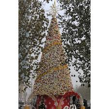 The Best Decorated Tree The Best Worst Weirdest And Tallest Trees In The World