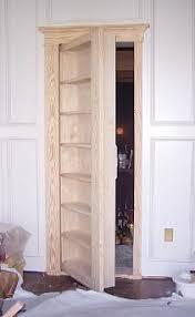 Secret Closet Door How To Make A Secret Door To A Room Or Closet Cave Cave And