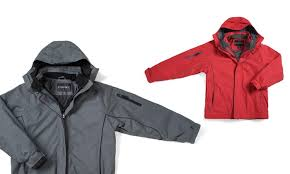 zorrel women u0027s glacier 3 in 1 jackets groupon