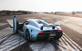 regera koenigsegg why the 1 500 hp koenigsegg regera is the world u0027s scariest