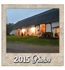 Unique Wedding Venues In Michigan Michigan Barn Weddings Crooked River Weddings Barn Wedding