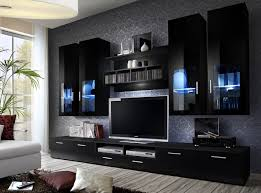 Black Living Room Furniture Uk Bmf Lyra German Style Glazed Modern Matt High Gloss