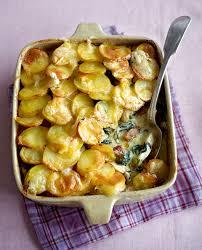 cuisine tartiflette chicken tartiflette delicious magazine