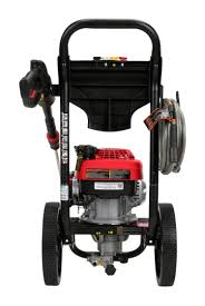 simpson cleaning premium pressure washers megashot ms60809 s