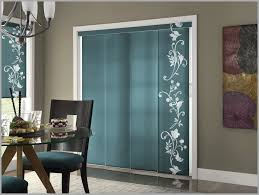 Curtains For Sliding Glass Door The Best Sliding Glass Door Curtain Ideas Popular Of Patio Picture