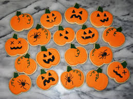 pillsbury halloween sugar cookies best 25 pumpkin sugar cookies ideas on pinterest pumpkin cookie