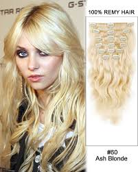 hairstyles with body wave hairnfor 60 16 9pcs 60 ash blonde body wave 100 remy hair clip in human hair