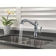 repair delta kitchen faucet single handle kohler touch faucet delta kitchen faucet parts delta kitchen