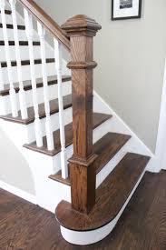 stair entryway hardwood floor 12 oaks