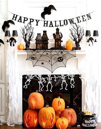 halloween placemat 35 scary good halloween party ideas for the ultimate get together