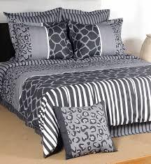 Giraffe Bed Set Safari Print Bedding Ease Bedding With Style