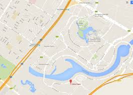 Metro Station Map In Dubai by Ubora Tower Business Bay Dubai Office For Rent