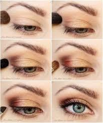 tutorial make up natural untuk kulit coklat cara make up natural syafira