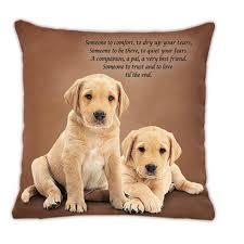 Comfort Retrievers Labrador Retriever Poetic Portraits The Danbury Mint