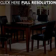 Granite Top Dining Room Table Bedroom Marvellous Black Granite Dining Table For High End And