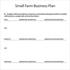 cattle farming business plan sample ariel assistance