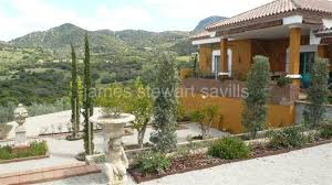 large country homes country houses for sale in sotogrande spain
