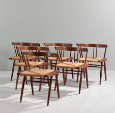 George Nakashima Furniture by Works By George Nakashima Pablo Picasso And Hans Wegner