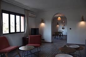 les 3 chambres appartement 3 chambres à majorelle มาร ราเกช โมรอกโก booking com