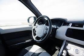 range rover coupe interior 2016 range rover sport svr review gtspirit