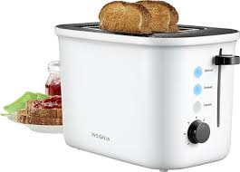 Bella 2 Slice Toaster Insignia 2 Slice Toaster Black Ns Ts2sbk6 Best Buy