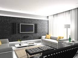 deko in grau wohnzimmer deko grau