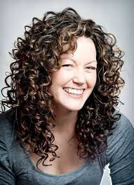which hair style is suitable for curly hair medium height trendy layered long curly hair natural curls pinterest long