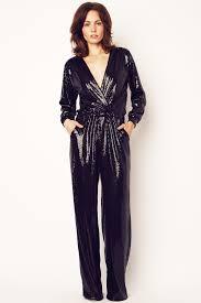 sleeve sequin jumpsuit black sequin sleeve jumpsuit whiplashed black