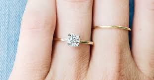 How Much Should You Spend On A Wedding Ring by How Much Should You Really Spend On An Engagement Ring