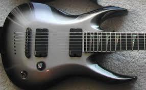 silver guitars silver colored guitars silver guitar finishes