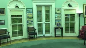 Fdr Oval Office by Harry S Truman Presidential Library And Museum Oval Office